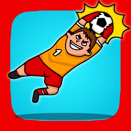 Mini Goalkeeper icon