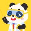 熊猫钢琴陪练极速版-专业钢琴陪练的钢琴教学平台