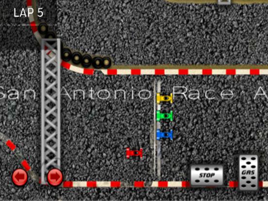 Texas Back Road Racing screenshot 6