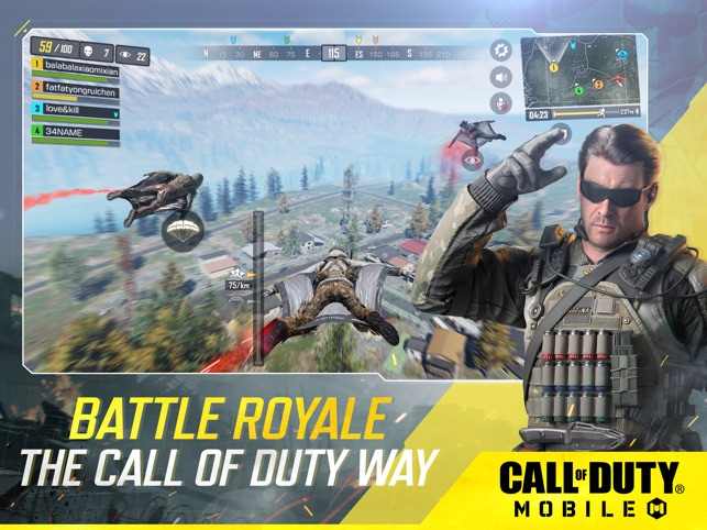 Call of Duty®: Mobile on the App Store