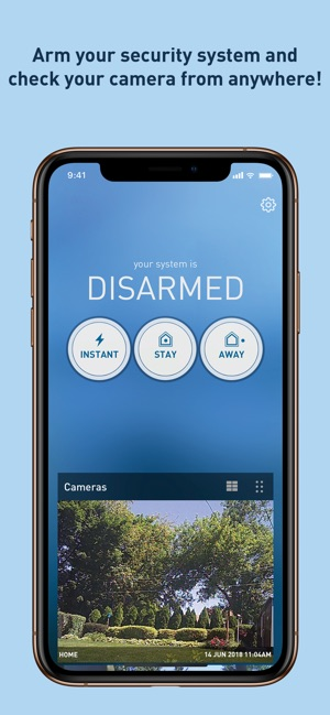 LifeShield, An ADT Company on the App Store