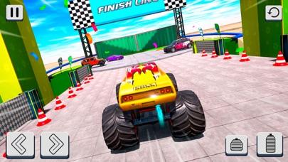 Mega Ramp Car Stunt Games 2020 screenshot 14