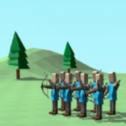 Kingdom Battle Defense Games