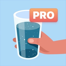 Water Tracker Pro & reminder