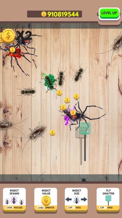 Ant Smasher Idle screenshot 5