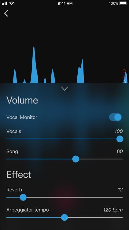 Voloco screenshot-4