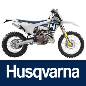 Jetting for Husqvarna 2T Moto download