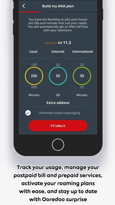 My Ooredoo Kuwait by Ooredoo Kuwait (iOS, United States) - SearchMan