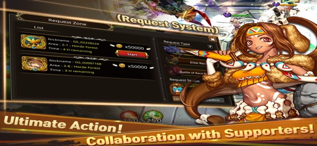 How to hack Guardian Soul : Legion for ios free