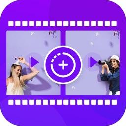 Video Merge: Easy Video Joiner
