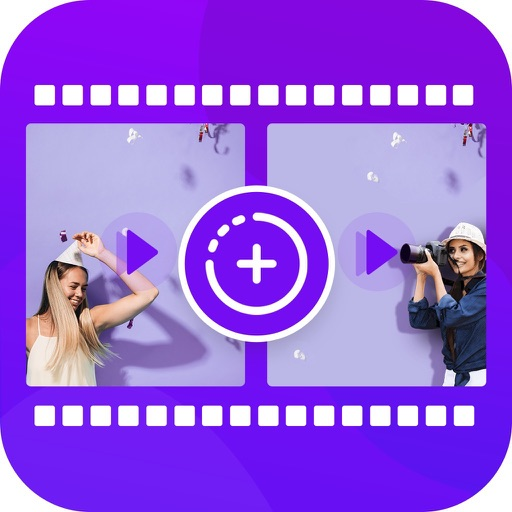 Video Merge: Easy Video Joiner