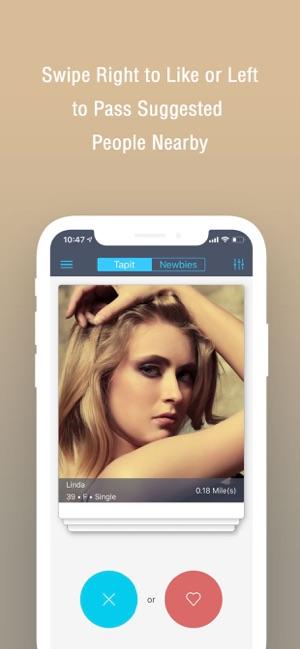 Bbw dating app