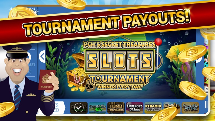 PCH Slots screenshot-6