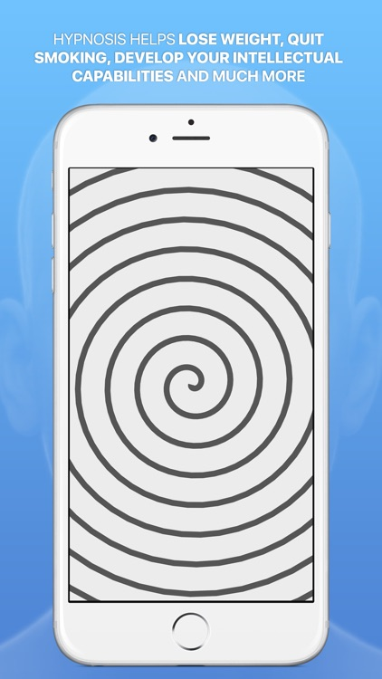Hypnomatic — mobile hypnosis screenshot-0