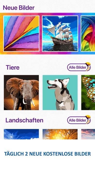 ölgemälde Malen Nach Zahlen Für Pc Windows 1087 Deutsch