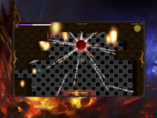 Missile defense screenshot #2