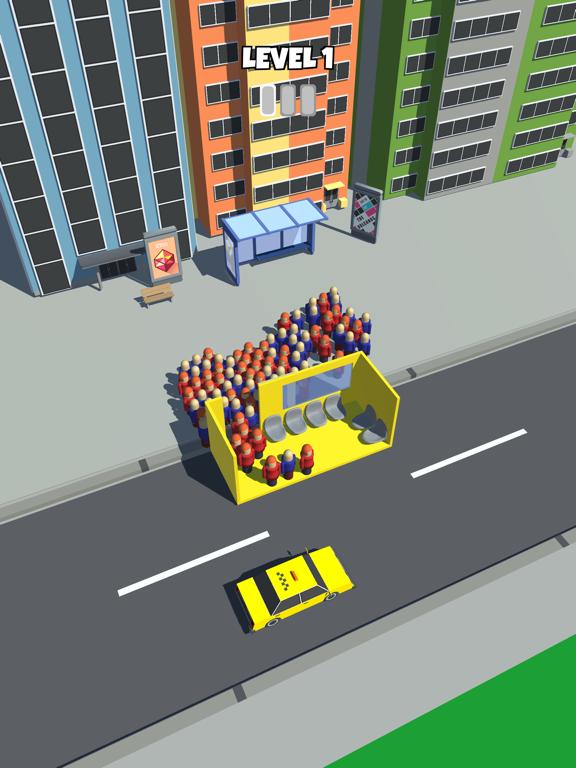 Commuters! screenshot 4