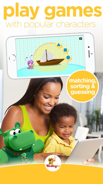 BabyTV Video: Kids TV & Songs screenshot-6