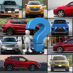 Guess Car Brand Game