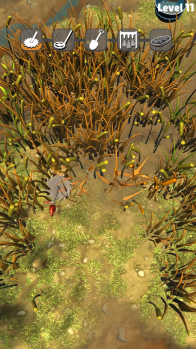 Gold Rush 3D! screenshot 6