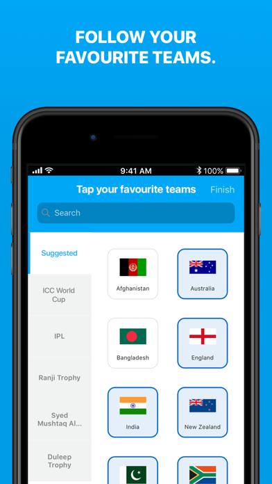 Cricinfo - Live Cricket Scores - Revenue & Download estimates