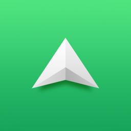 Ícone do app Navegação por GPS e Mapas