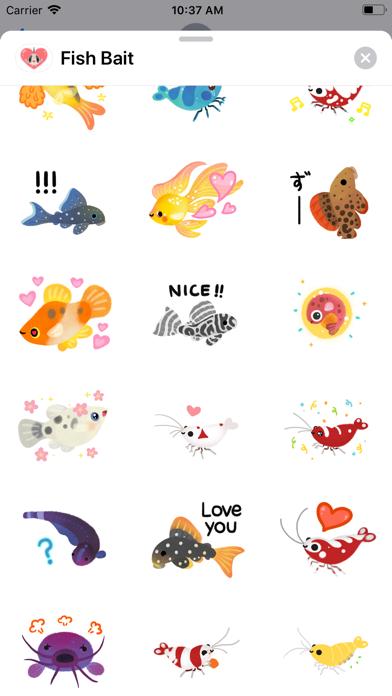 Fish - Bait screenshot 5
