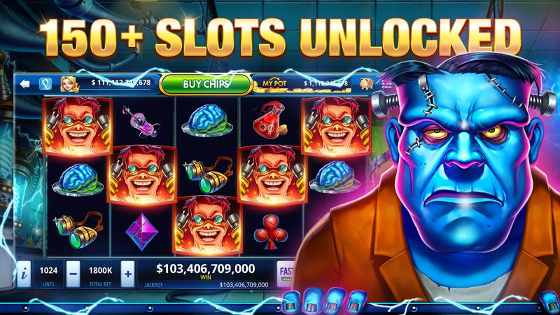 DoubleU Casino截图3