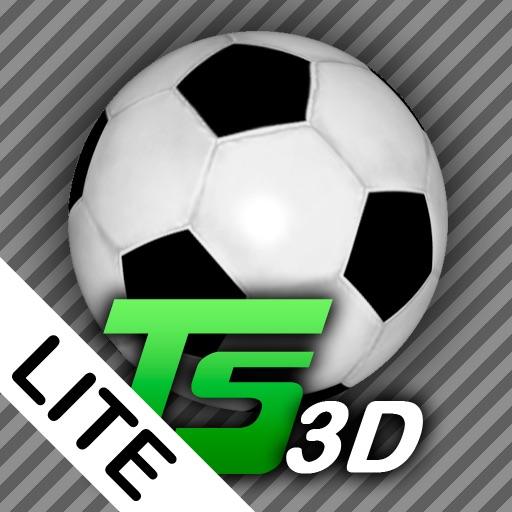 Touch Soccer 3D Lite