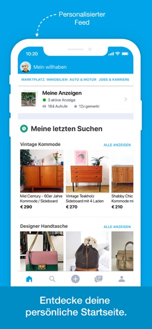 Willhaben On The App Store