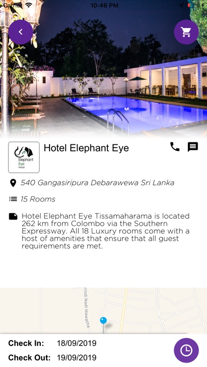 Stayin - Hotels in Sri Lanka
