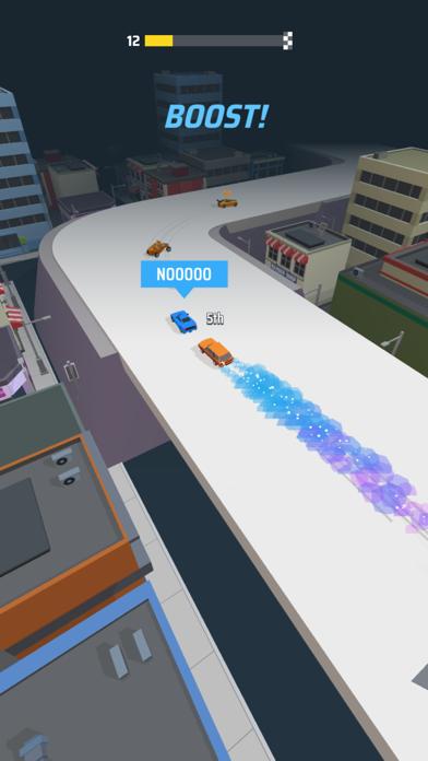 Drifty Race! Screenshot 3