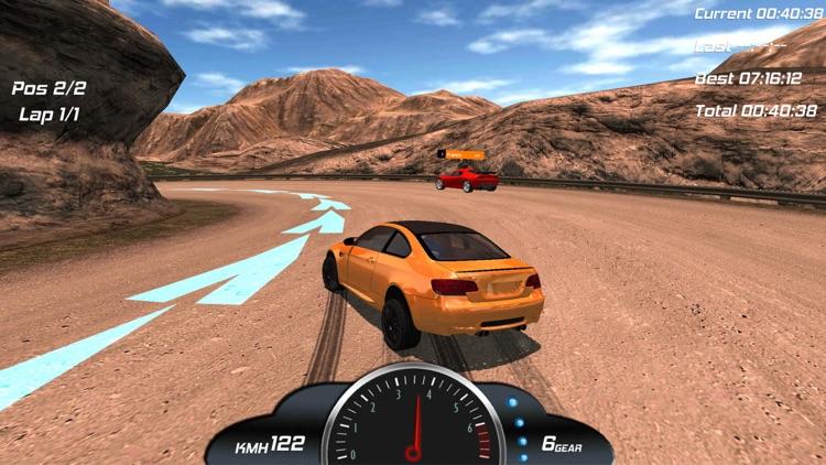 Drift Car Racer (Multiplayer) screenshot-5