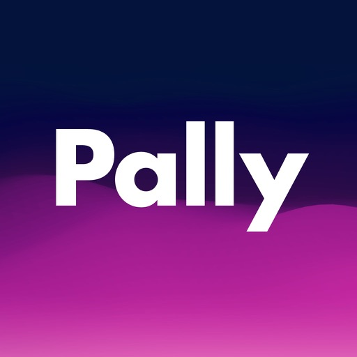Pally - for Emotional Eating
