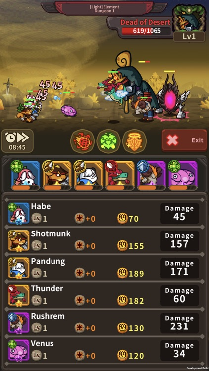 Monster Merge King screenshot-4