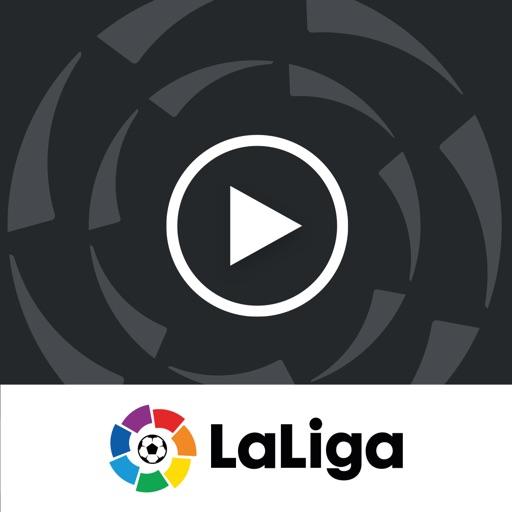 Baixar LaLiga Sports TV ao vivo para iOS