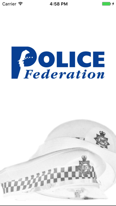 Police Federation - PFEW screenshot one