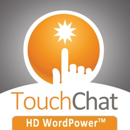 TouchChat HD- AAC w/ WordPower