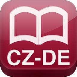 Czech-German dictionary
