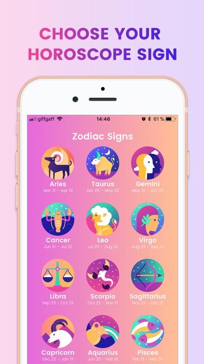 Daily Horoscope App 2020 screenshot-3