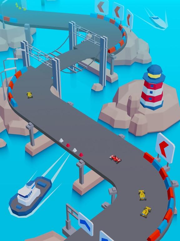 Race and Drift screenshot 12