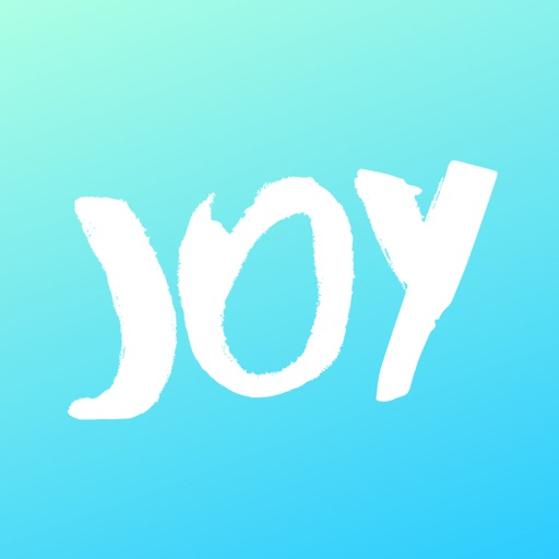 Joyful Being