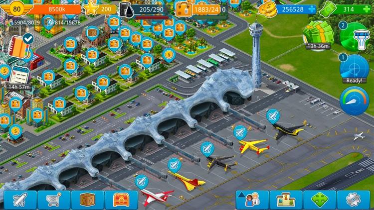 Airport City screenshot-4