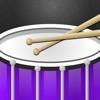 """架子鼓:演奏""""真正的""""乐器"""