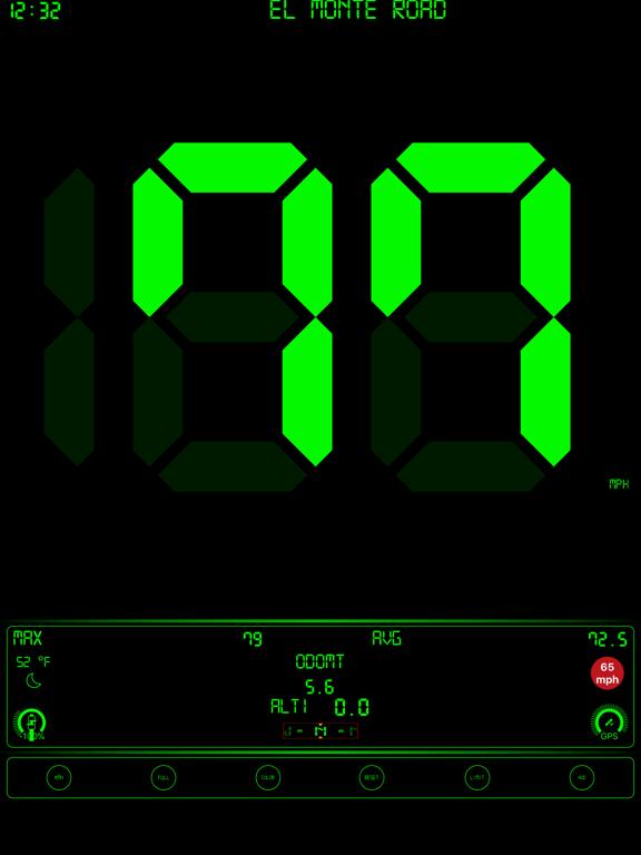 スピードメーター .のおすすめ画像3