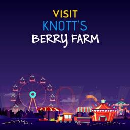 Visit Knott's Berry Farm