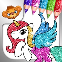 Codes for Coloring Games for Kids -Tashi Hack