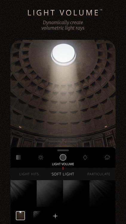 Lens Distortions® screenshot-0
