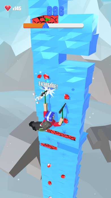 Crazy Climber! screenshot 3