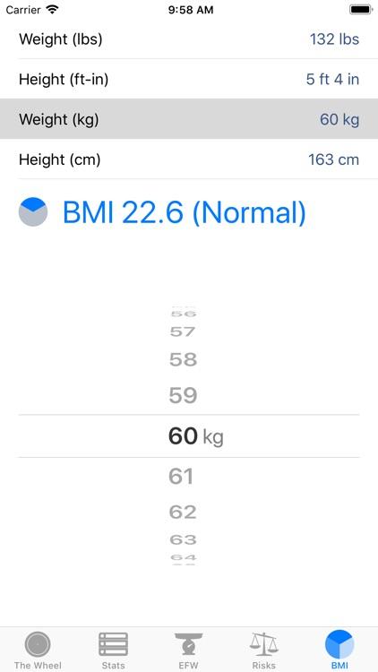 The OB Wheel Pro 7 screenshot-5